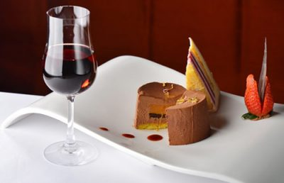 Dessertvin